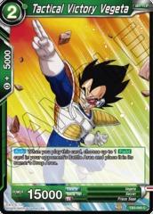 Tactical Victory Vegeta - TB3-040 - C