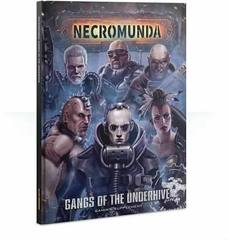 Necromunda: Gangs Of The Underhive (Rulebook Supplement)