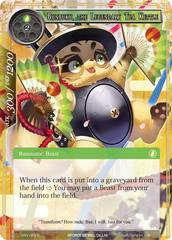 Bunbuku, the Legendary Tea Kettle - SNV-063 - R on Channel Fireball