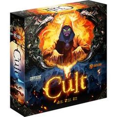 Cult: Choose Your God Wisely