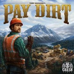 Pay Dirt (2018)