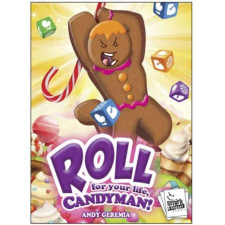 Roll For Your Life Candyman