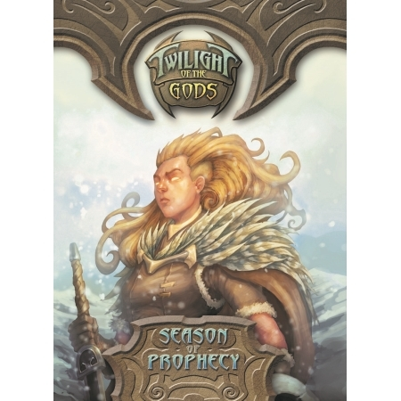 Twilight Of The Gods: Season Of Prophecy