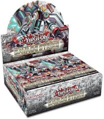 Savage Strike Booster Box