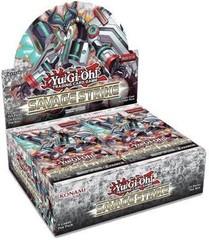 Savage Strike Booster Box