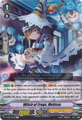 Witch of Frogs, Melissa - V-EB04/037EN - C