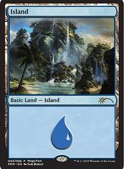 Island - MagicFest Promo
