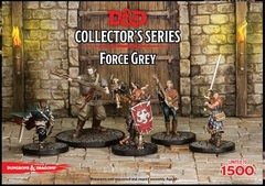 D&D Collector's Series - Force Grey