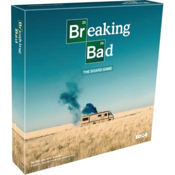 Breaking Bad: The Board Game
