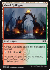 Gruul Guildgate (249)