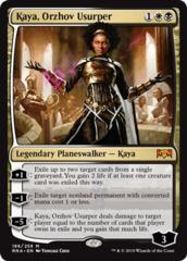Kaya, Orzhov Usurper - Foil