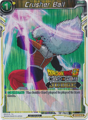 Crusher Ball (Judge Promo) - BT1-110 - PR