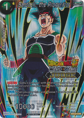 Bardock, the Progenitor (Judge Promo) - BT4-073 - PR