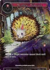 Numbing Hedgehog - SNV-029 - C - Full Art