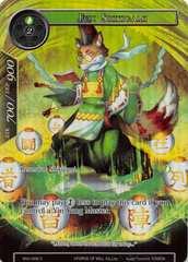 Fox Shikigami - SNV-066 - C - Full Art