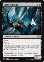 Spire Mangler