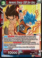 Harmonic Energy SSB Son Goku - BT6-003 - UC