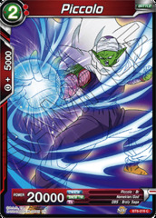 Piccolo - BT6-016 - C