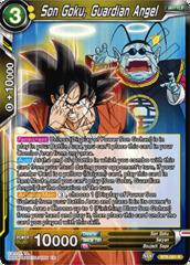 Son Goku, Guardian Angel - BT6-081 - R