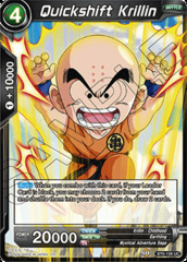Quickshift Krillin - BT6-108 - UC