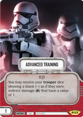 Advanced Training