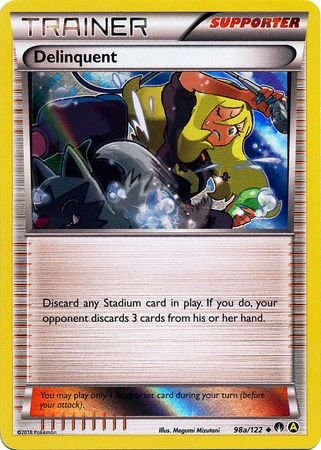 Mawile 78//122 BREAKpoint Reverse Holo Mint Pokemon Card