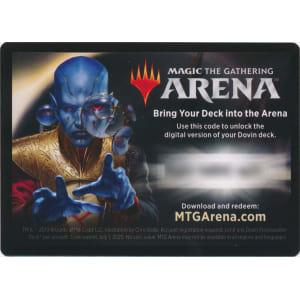 MTG arena Dovin Plainswalker Deck code