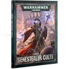 Codex: Genestealer Cults (Hb)