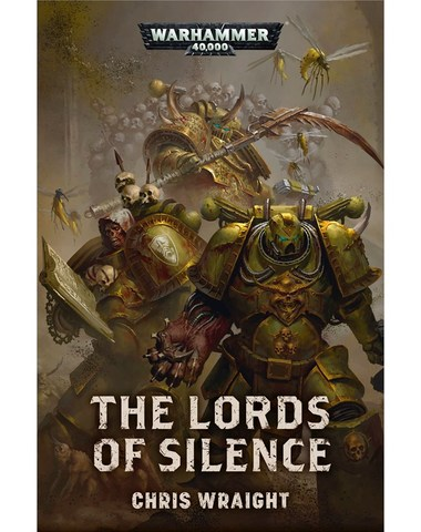 The Lords Of Silence (Pb)