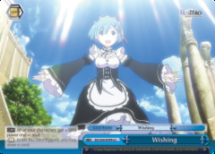 Wishing - RZ/S46-E099 - CC