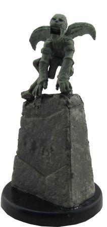 Orzhov Basilica Statue