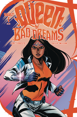 Queen Of Bad Dreams #1 (Mature Readers) (Cover A)
