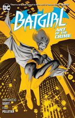 Batgirl Tp Vol 05 Art Of The Crime (STL115229)