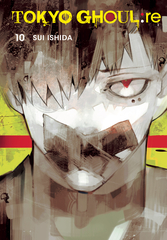 Tokyo Ghoul Re Gn Vol 10