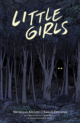 Little Girls Trade Paperback
