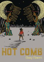 Hot Comb Graphic Novel