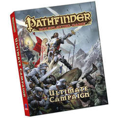 Pathfinder Roleplaying Game: Ultimate Campaign (Pocket Edition)