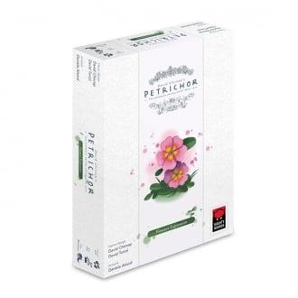 Petrichor: Flowers Expansion