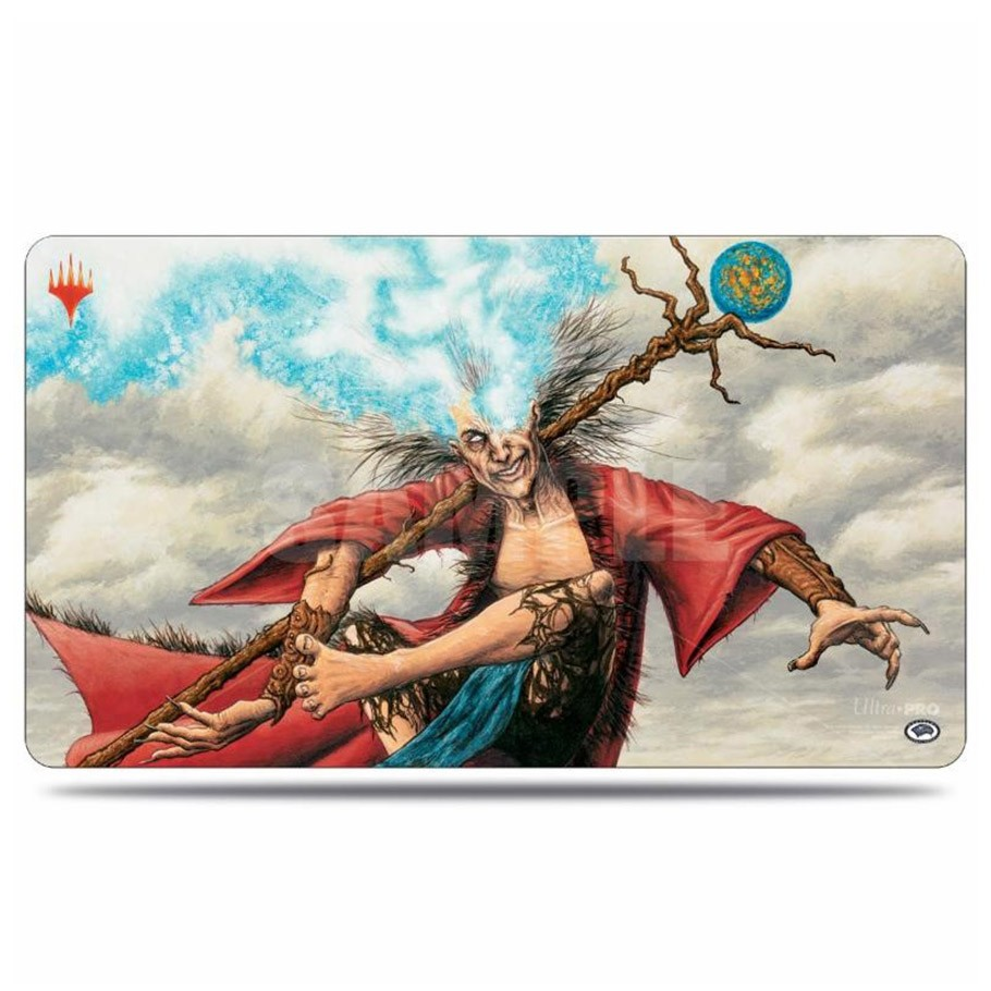 Ultra Pro Playmat Legendary Collection Zur the Enchanter