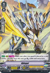 Aburegal - V-BT03/048EN - C on Channel Fireball