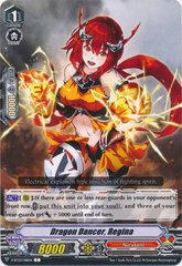 Dragon Dancer, Regina - V-BT03/081EN - C