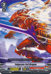 Fulgurate Foil Dragon - V-BT03/078EN - C