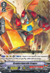 Hammerknuckle Dragon - V-BT03/040EN - R