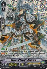 Knight of Loyalty, Bedivere - V-BT03/OR01EN - OR