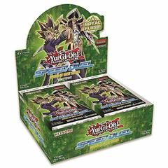 Speed Duel - Arena of Lost Souls Booster Box