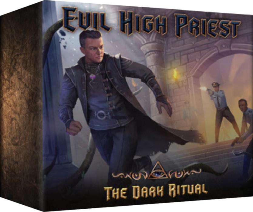 Evil High Priest: The Dark Ritual Expansion