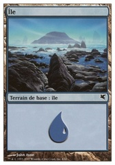 Isla Island (8) (Hachette / Salvat)