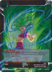 Desperate Odds Kefla (Event Pack 2018) - P-057 - PR