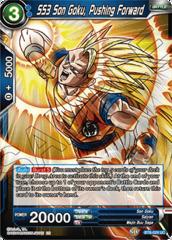 SS3 Son Goku, Pushing Forward - BT6-029 - UC