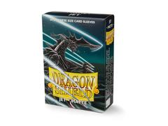 Dragon Shield - Sleeves 60ct (Japanese) - Matte JET